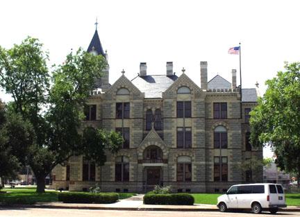 History Of La Grange Fayette County Texas