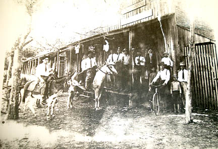 history of fayette county texas