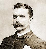 Photo of outlaw Sam Bass