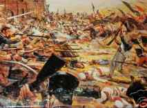 Battle of the Alamo|Early-Day Texas History