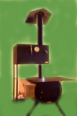 wood burning stove is epa exempt for cleaner burning more efficient