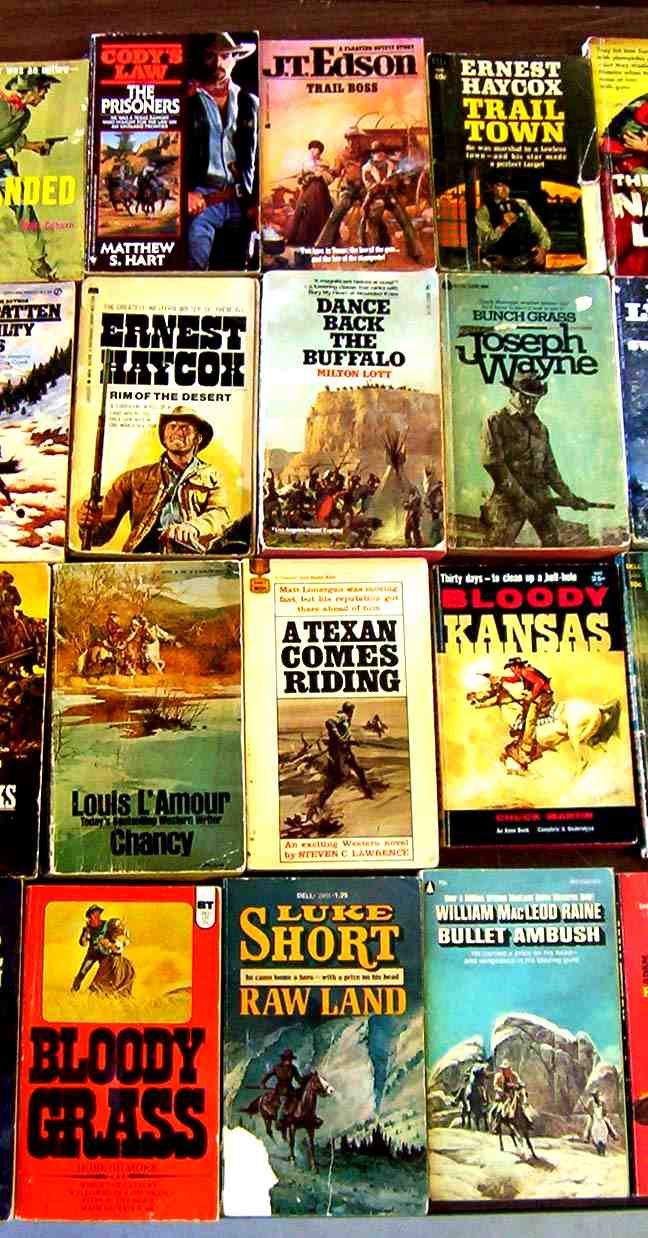 Old West Era Books Amp Native American Books